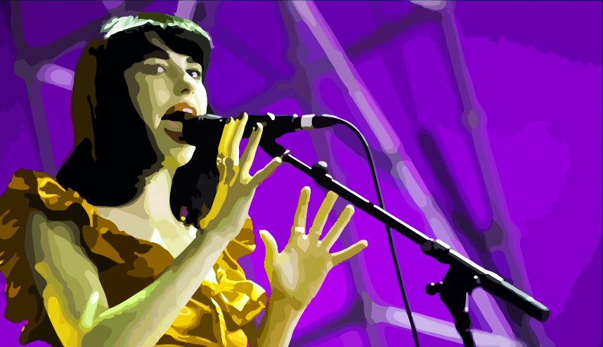 Free Online Radio Station Shares the Love of Kimbra