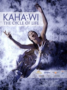 Kaha:Wi : The Cycle of Life