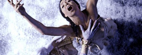 Our Post Audio for Dance Documentary, Kaha:Wi : The Cycle of Life, Now Screening